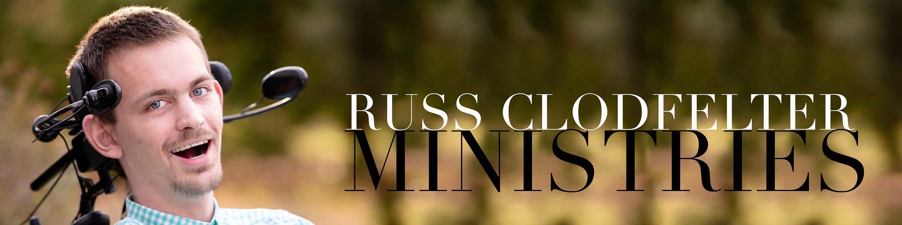 Russ Clodfelter Ministries